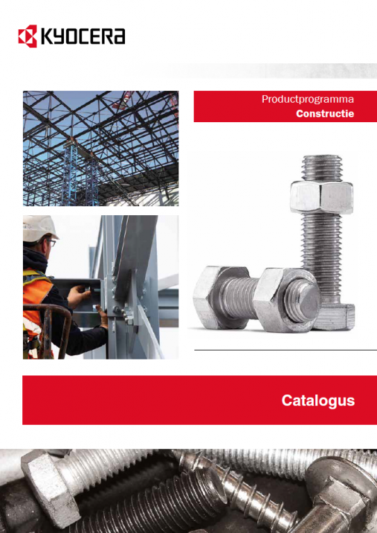 PBT Fasteners catalogus